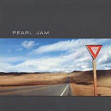 Pearl Jam : Yield CD (2002)
