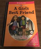 A Girl's Best Friend (Innerstar University) by Stine, Catherine