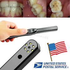 FDA Dental HD USB 2.0 Intraoral Camera 6 Mega Pixels 6-LED Sharp Images Software