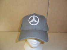 MERCEDES-BENZ HAT TEAL FREE SHIPPING GREAT GIFT