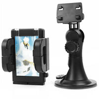 Car Mount Holder Stand Windshield Rotating FOR Garmin nuvi 1490T ZUMO 660 710 x