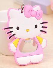Hello Kitty Keychain Bottle Opener 5cm US Seller