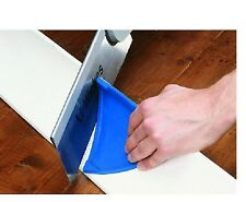 NEW Blue Mitre Cutting corner Tool For 127mm plaster Coving UK Seller Free Post