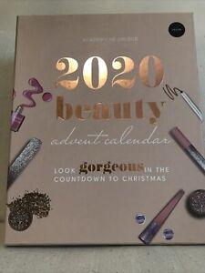 Academy Of Colour 2020 Beauty Advent Calendar