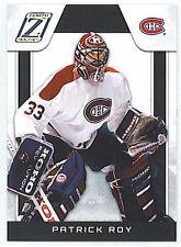 Panini Patrick Roy Original Single Hockey Trading Cards