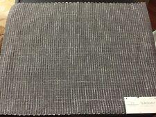 Threshold Gray Ribbed Metallic Placemat Set of 4