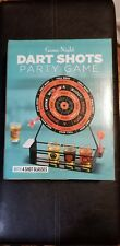 Game Night Dart Shots Party Game