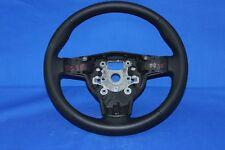 Original volante volante de cuero Seat Leon toledo Altea 6l 5p MFL nuevo referido se36