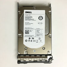 """Dell Cheetah 15k.7 450gb SAS 15k RPM 3.5"""" Hard Drive St3450857ss"""