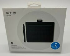 NEW! Wacom Intuos Confort Pen & Touch Small Digital Graphic Tablet (PC & Mac)