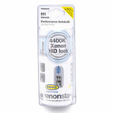RW4448 Ring H1 55w XENON STAR+ +30% Headlight Foglight Bulbs 4400K HID Look!