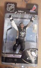 Sydney Crosby McFarlane NHL 25 Pittsburgh Penguins Free Fast shipping