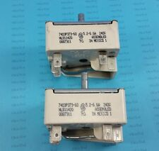 Wp7403P373-60 Whirlpool Range Infinite Switch Set/2; C3-5c