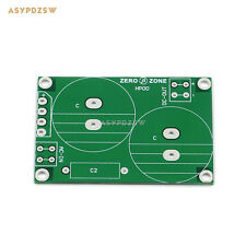 HPOO rectifier filter bare PCB (single power supply version)