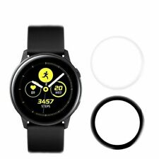 Screen Protector For Samsung Galaxy Watch Active 2 Protective Film 40mm 44mm New