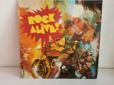 WILD WALLY Rock alive LP6066 Photo moto