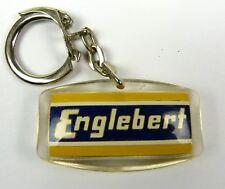 Porte-clés, Key ring - ENGLEBERT - MAX - Intérieur en relief -