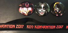 KISS - Peter Criss - One Last Time Merch Australia 2017 package 1 - NEW