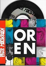 PATER MOESKROEN - Oren CD SINGLE 2TR Dutch Cardsleeve 1993 RARE!