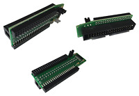 Angle IDE 44 PIN for SD Card IDE Adapter + 40 PIN CD-ROM for Amiga 600 1200 #505
