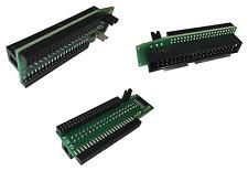 KA 60 Dual Angle IDE 44 PIN SD Card IDE Adapter 40PIN CD-ROM Amiga 600 1200 #505