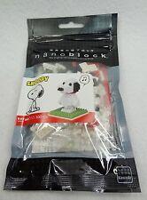nanoblock USJ Snoopy 2