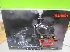 Märklin Katalog 2001/2002 FW3639