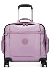 Kipling STORIA Kids 4-Wheeled School Bag With Laptop Compartment