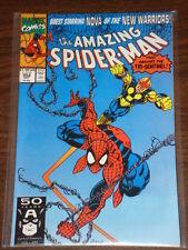 AMAZING SPIDERMAN #352 VOL1 MARVEL COMICS SPIDEY OCTOBER 1991