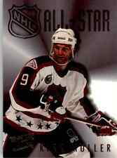 1993-94 Fleer Ultra All Stars Kirk Muller #9 OF 18