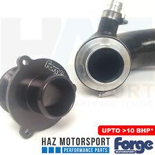 Forge Motorsport Silicona Manguera Admisión Turbo/Tubo Silenciador eliminar Golf MK7 R/GTI