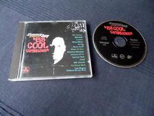 CD Jimmy Jay (DJ of MC Solaar) Les Cool Sessions Sens Unik Democrate D GMB SLEO