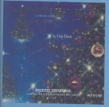 Fresh Aire Christmas 1988 by Mannheim Steamroller (CD, Aug-2005, American Gramaphone Records)