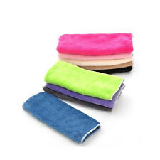 Absorbent Lint Free Kitchen Cleaning Oilproof Microfiber Cleaning Cloth/Rag T1