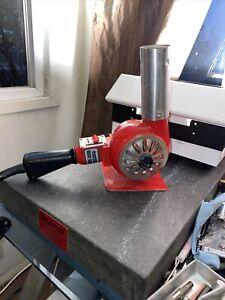 Master Appliance 120V Master Heat Gun HG-501B 120 V.A.C. 14.4  AMPS 750/1000°F