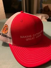 Making Catholicism Great Again Hat