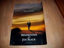 A1 gerollt:  Rendevous mit Joe Black  BRAD PITT