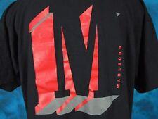 vintage 90s MARLBORO CIGARETTES POCKET T-Shirt XL cowboy biker newport hip hop