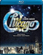 Chicago in Chicago [Blu-ray] New DVD! Ships Fast!