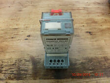 Turck-Releco relay #C2-A20X   12VDC