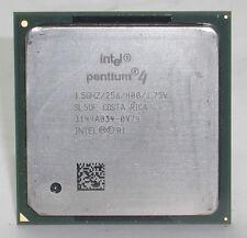 Processore Intel Pentium 4 SL5UF 1.50GHz 400MHz FSB 256KB Cache Socket PPGA478
