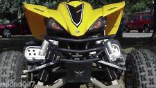 YAMAHA RAPTOR 250/350/700/YFZ450 Wolverine REAPER Head Light Covers RUKIND