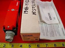 Euchner TP4-4121A024SR11 Safety Door Limit Switch 88209 GY Interlock Nib New