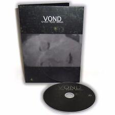 Vond - green eyed demon (A5 Digi CD), limited to 500 copies, NEW, Neuware
