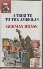 A Tribute To The Americas German Brass MC Gebraucht Ragtimes Spiritual Waltz