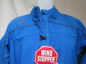 Adidas golf jacket waterproof