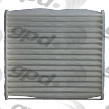 Cabin Air Filter-GAS Global 1211259