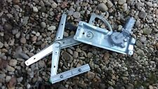 Saab 93 9-3 Right rear passenger O/S Rear Window Regulator & Motor  YS3D 2001