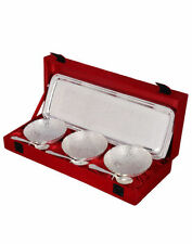Handmade Brass Decorative Plates & Bowls