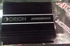 Old School Orion Xtreme 300 XTR 2 Channel Amp Amplifier